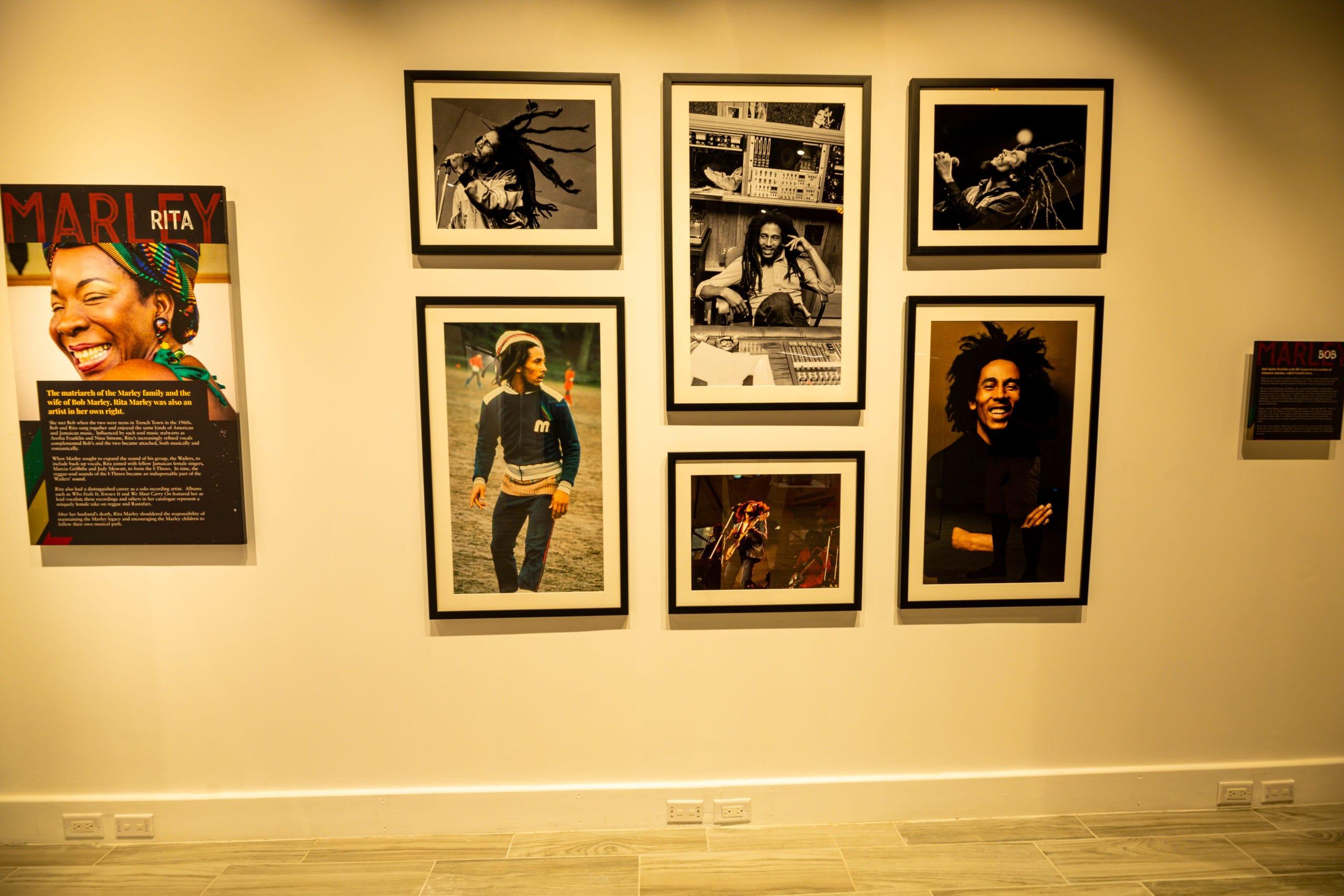Grammy<br>Museum Gallery